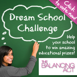 Dream School Challenge