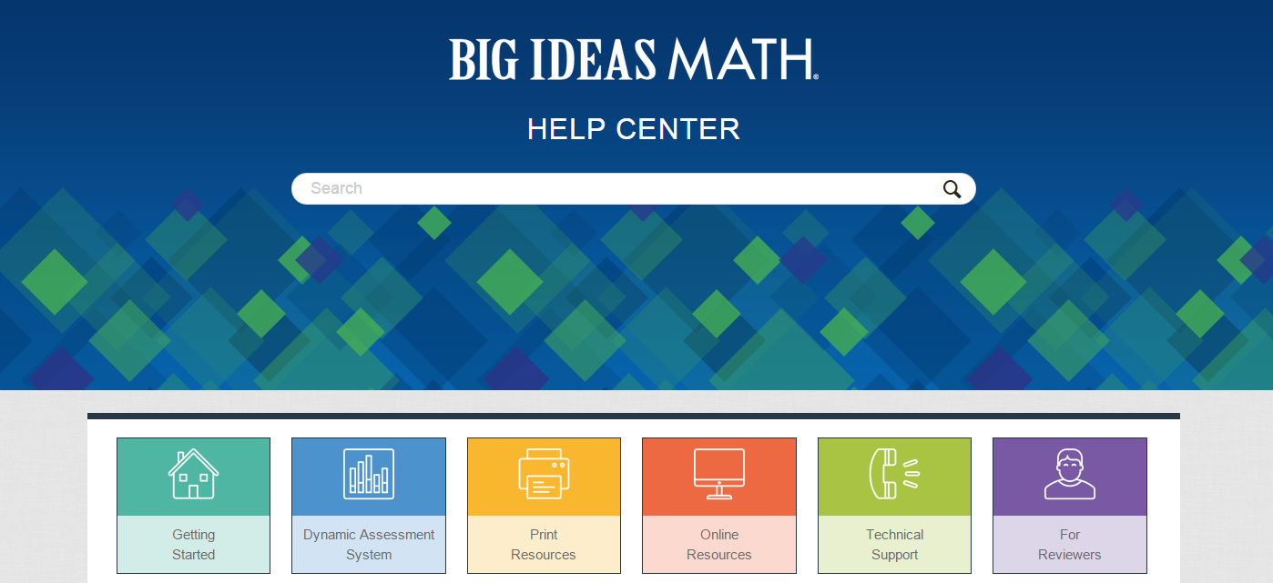 Big Ideas Learning | Big Ideas Math Blog